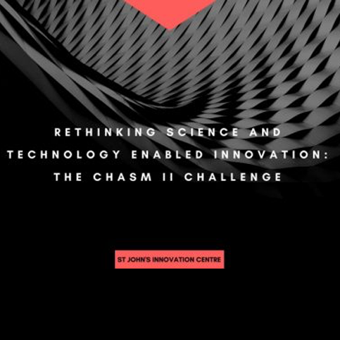 Rethinking science and technology enabled innovation: The Chasm II Challenge