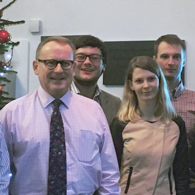 SJIC Meet-up with the Founders and Creators of Poland's most unique Innovation Ecosystem