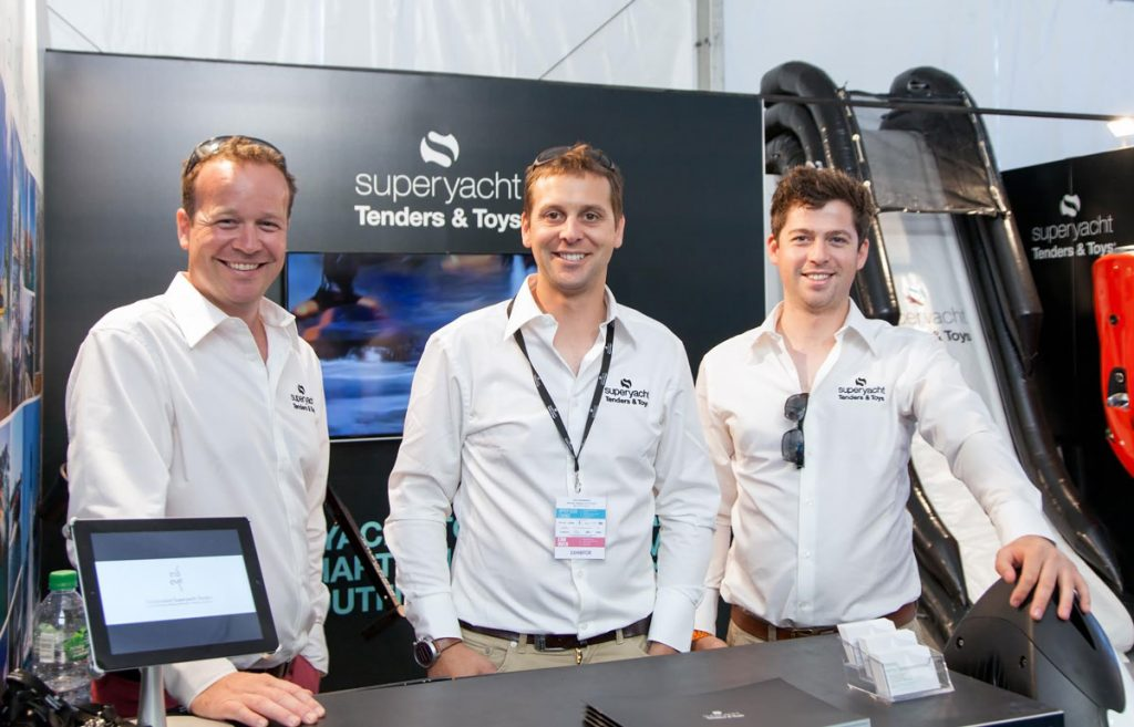 Superyachts Team