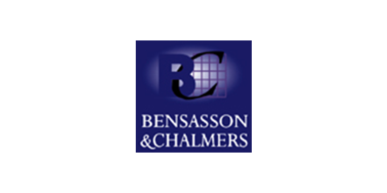 Bensasson & Chalmers Ltd