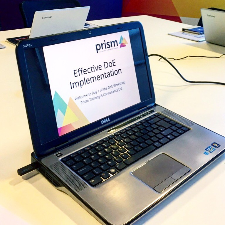 Prism Training & Consultancy unveil their 2018 public workshop programme