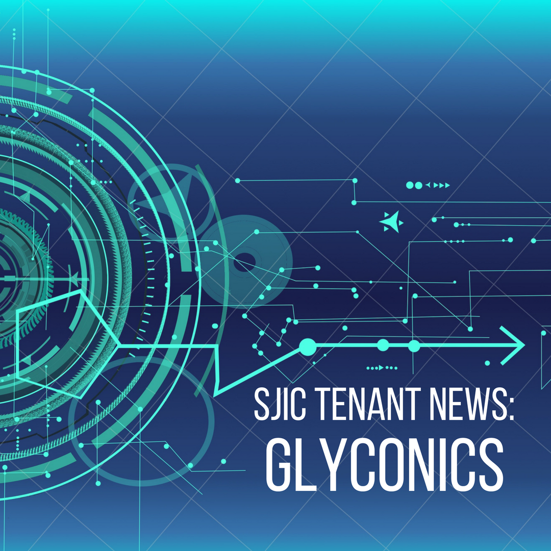 Glyconics secures grant from Innovate UK