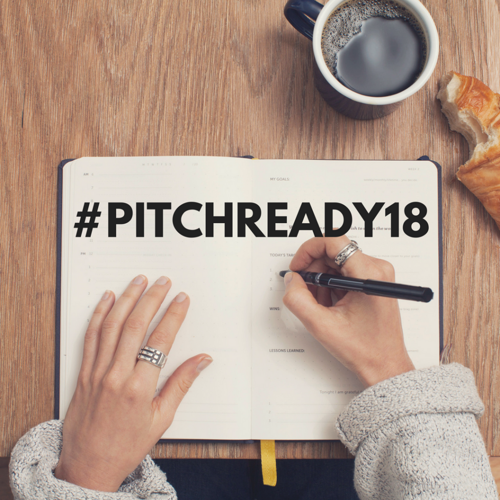 Next gen of female entrepreneurs' look at Pitchfest 2018