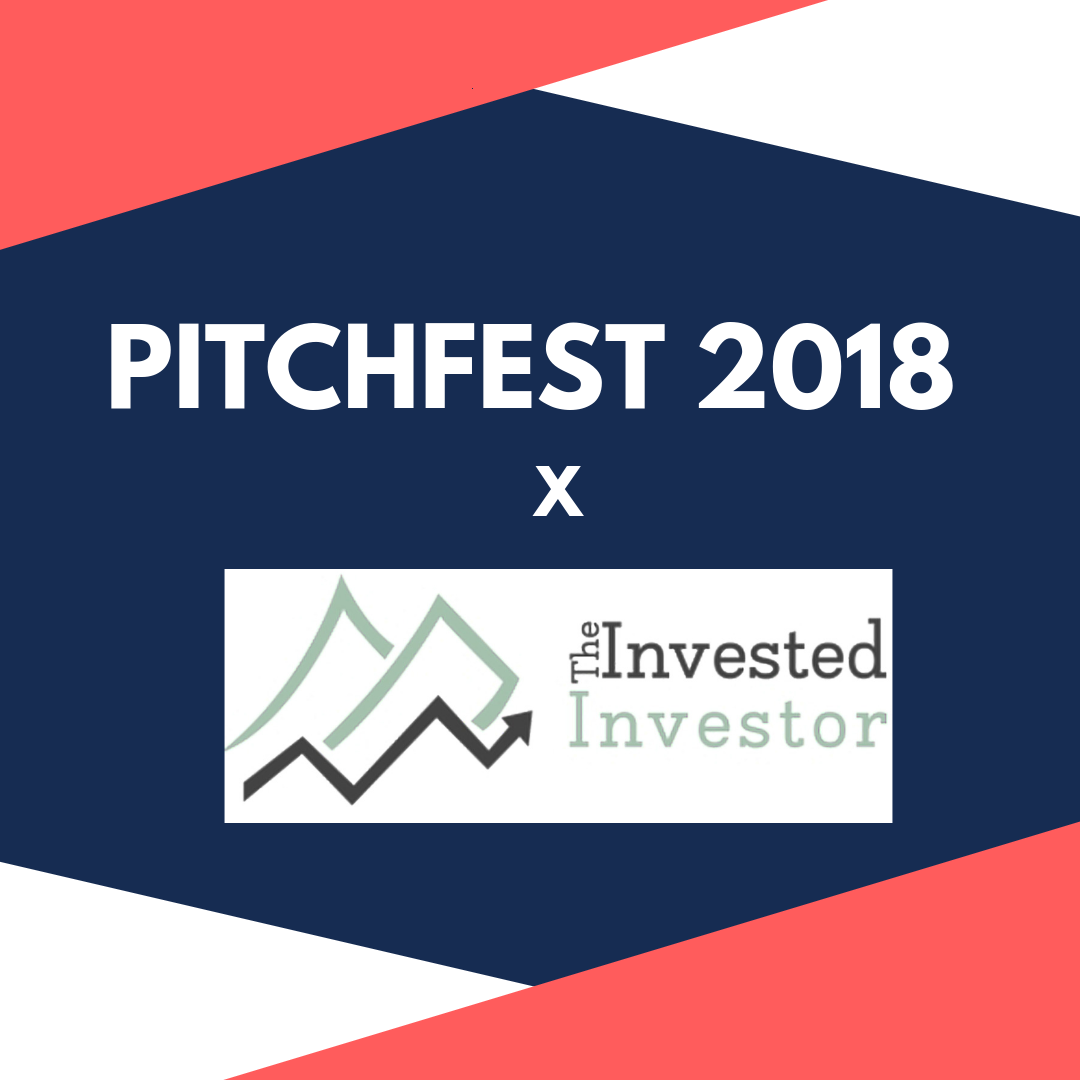 Invested Investor backs Pitchfest to boost angel-entrepreneur dialogue