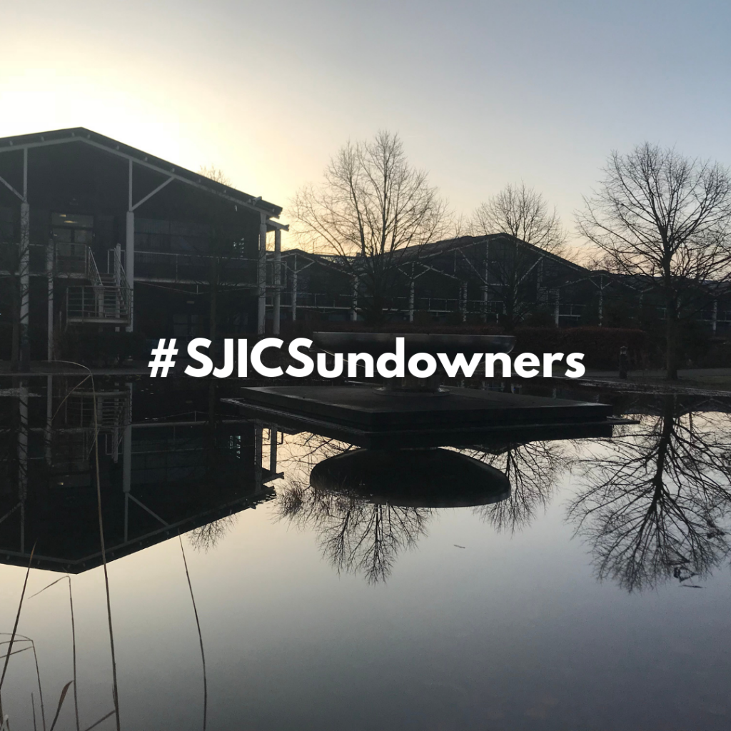 Welcome to SJIC Sundowners