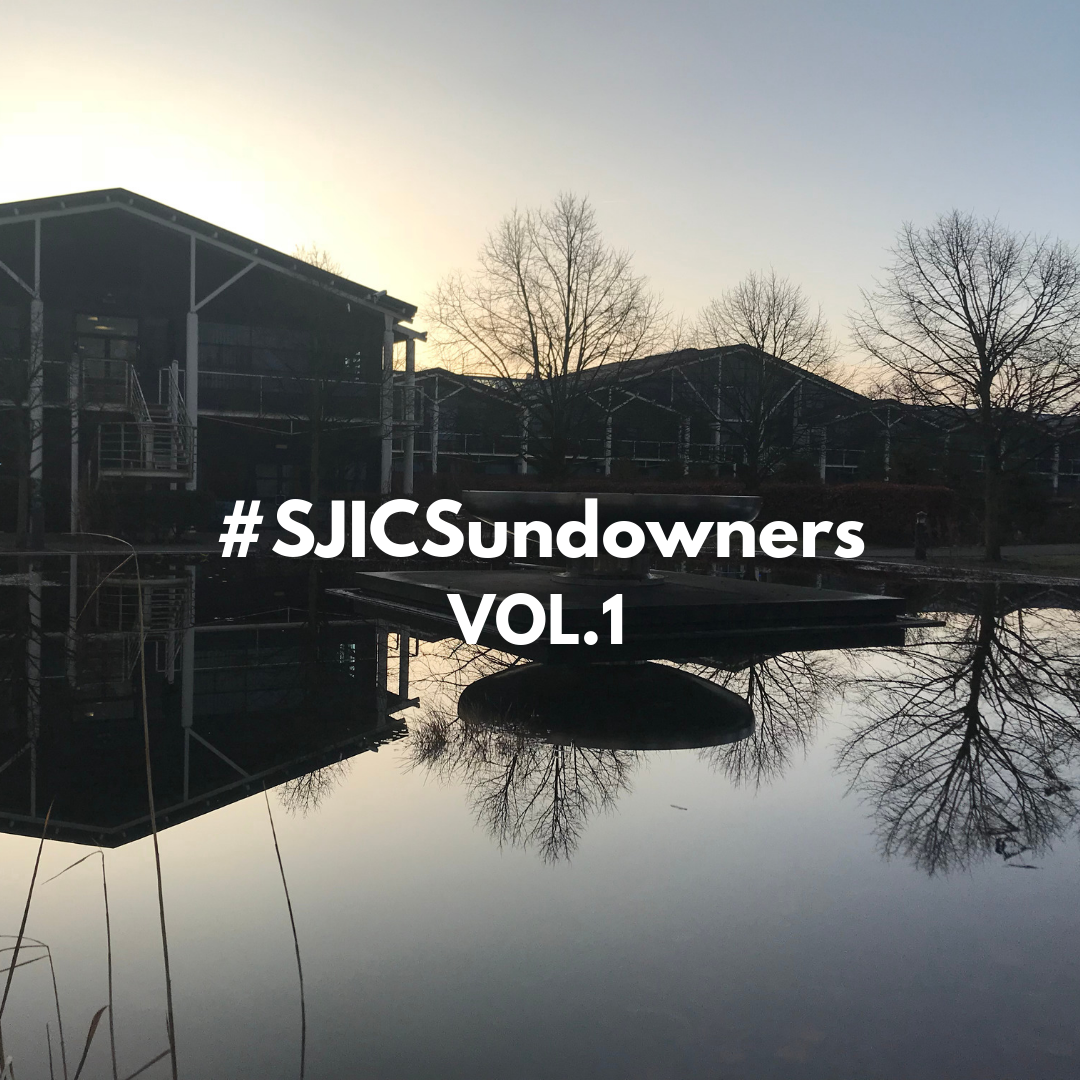 PAST EVENT – SJIC SUNDOWNERS VOL.1