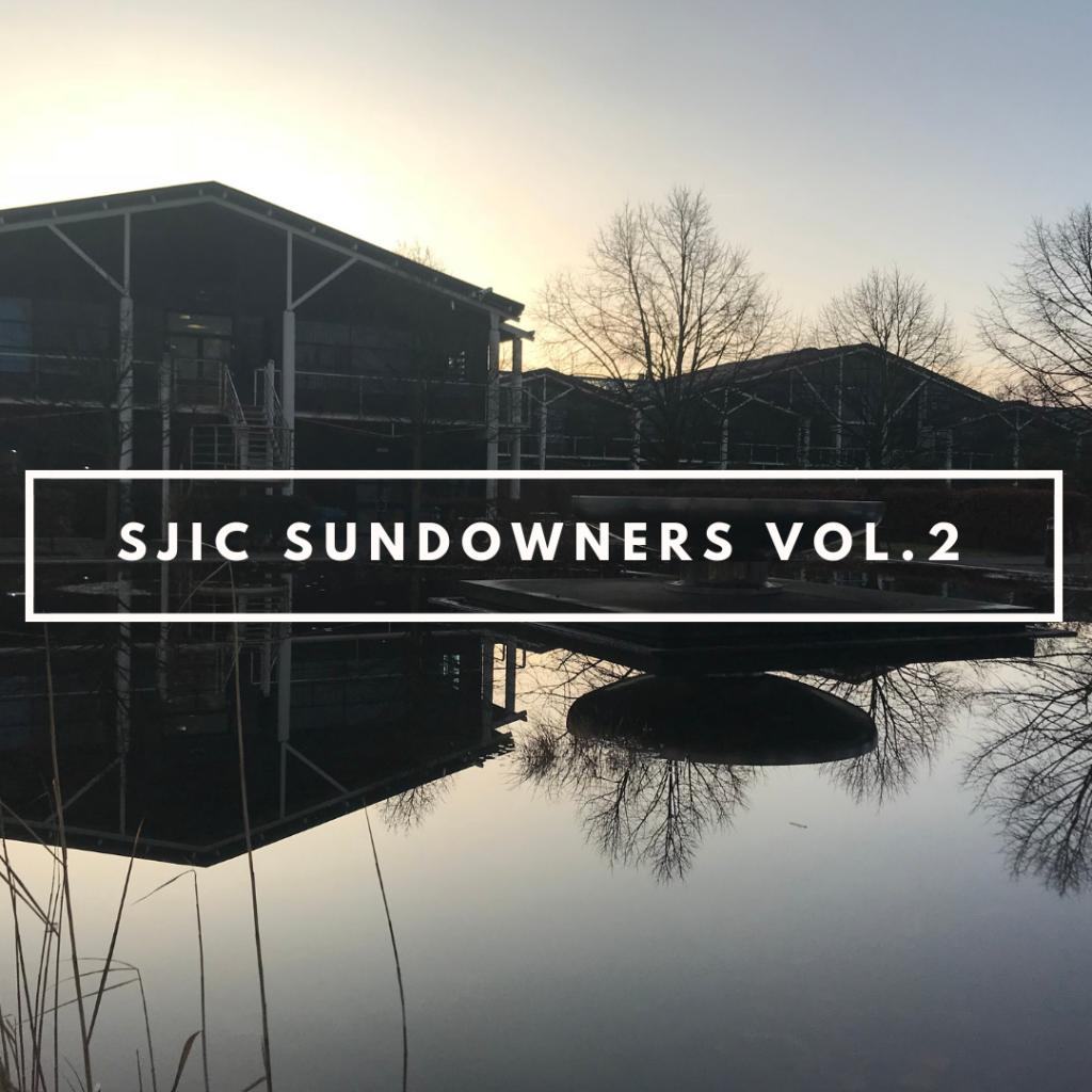 PAST EVENT – SJIC Sundowners VOL.2