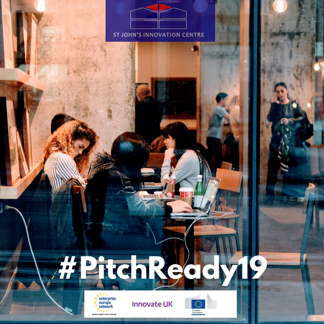 Pitchfest returns for 2019: Applications are now open