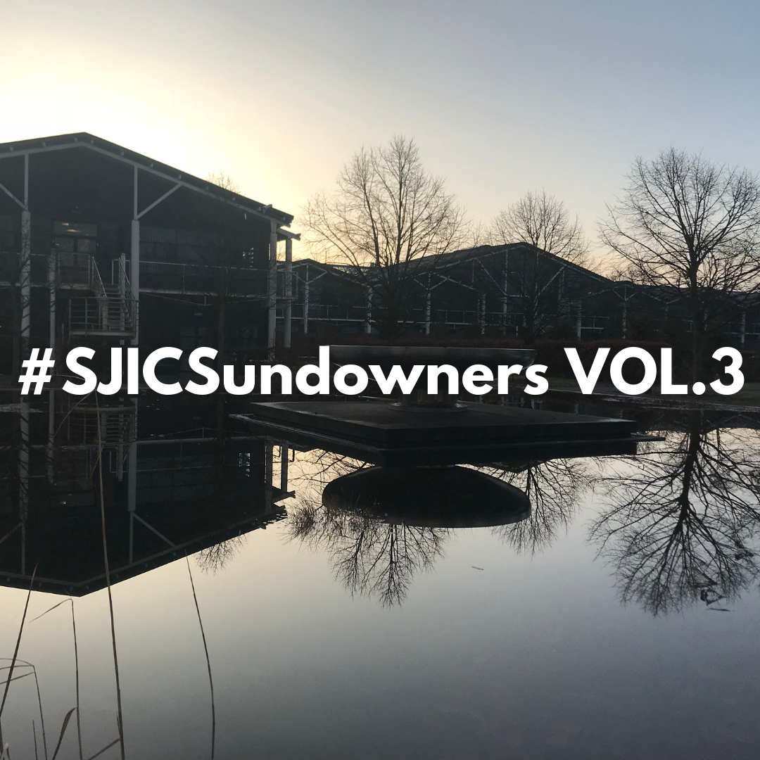 PAST EVENT – SJIC Sundowners VOL.3