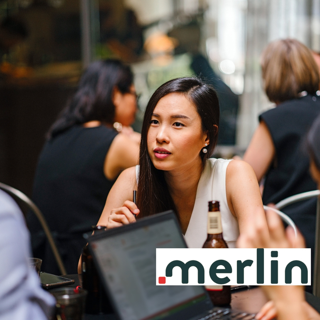 PAST EVENT: MERLIN ICT Networking