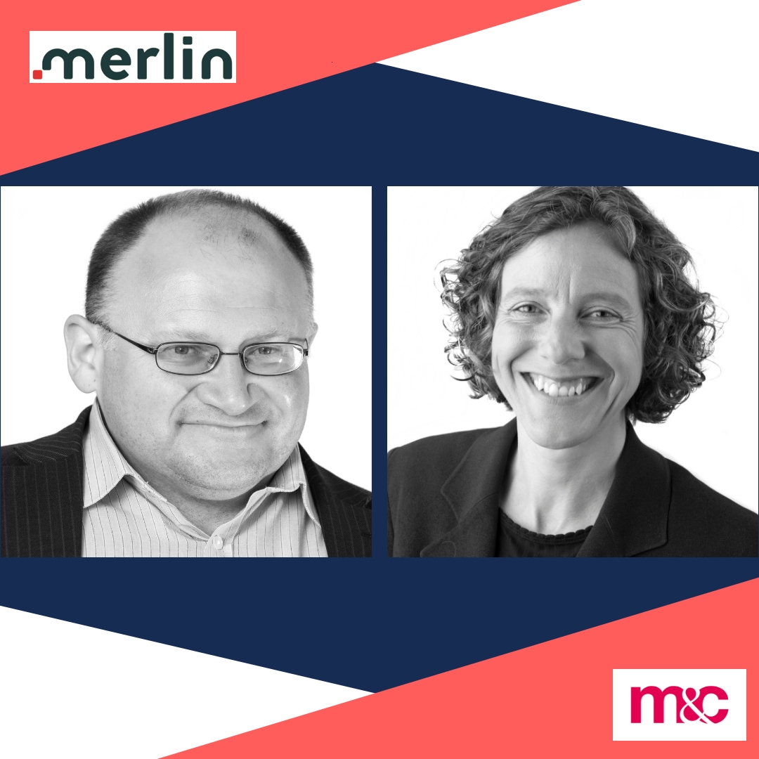 Speakers announced for new Merlin ICT IP workshop