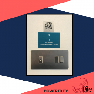 RedBite's itemit turns Business Assets into Smart Objects