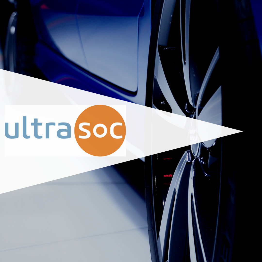 UltraSoC secures £2m for AV cybersecurity