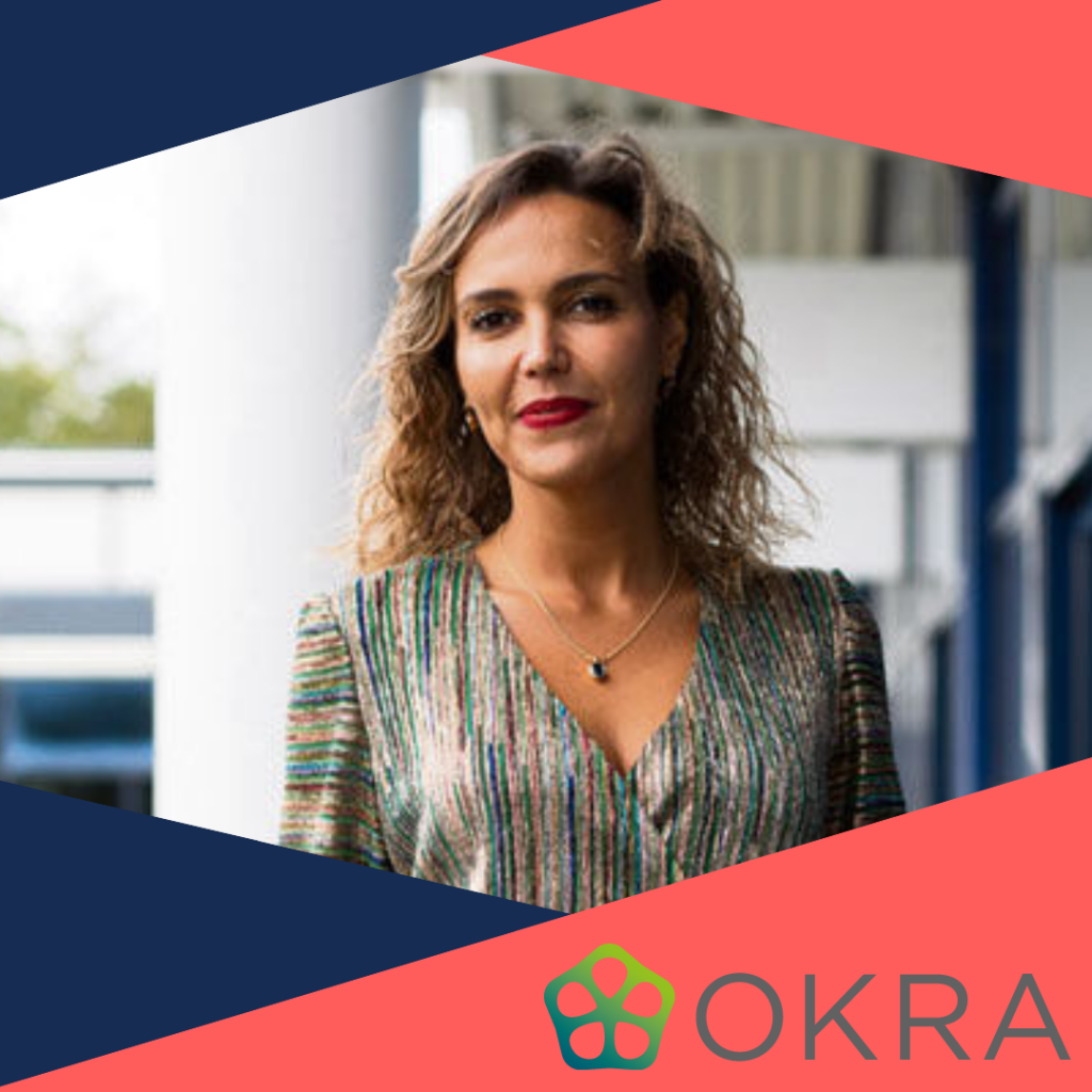 OKRA becomes a Veeva Technology Partner