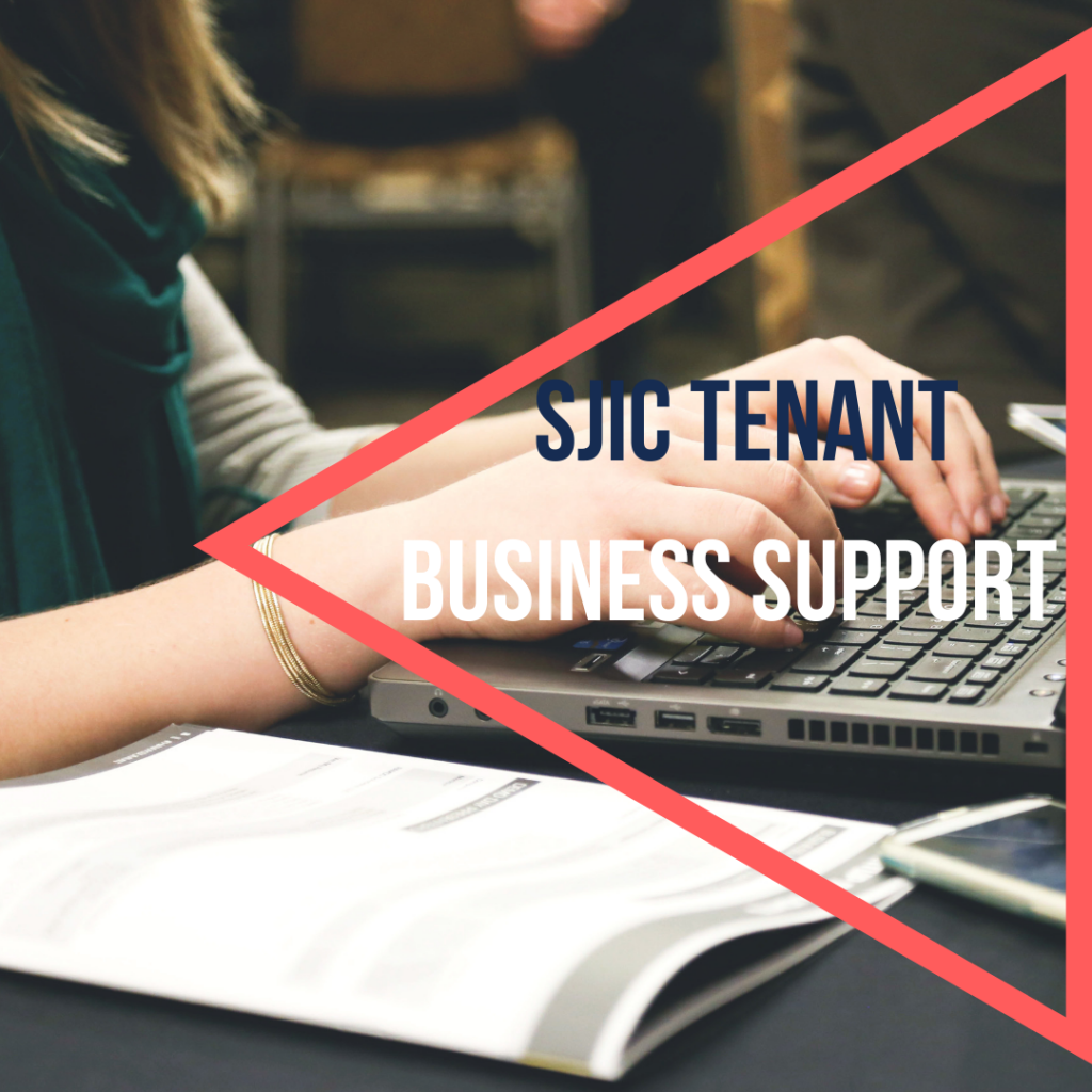 Business support from The Centre