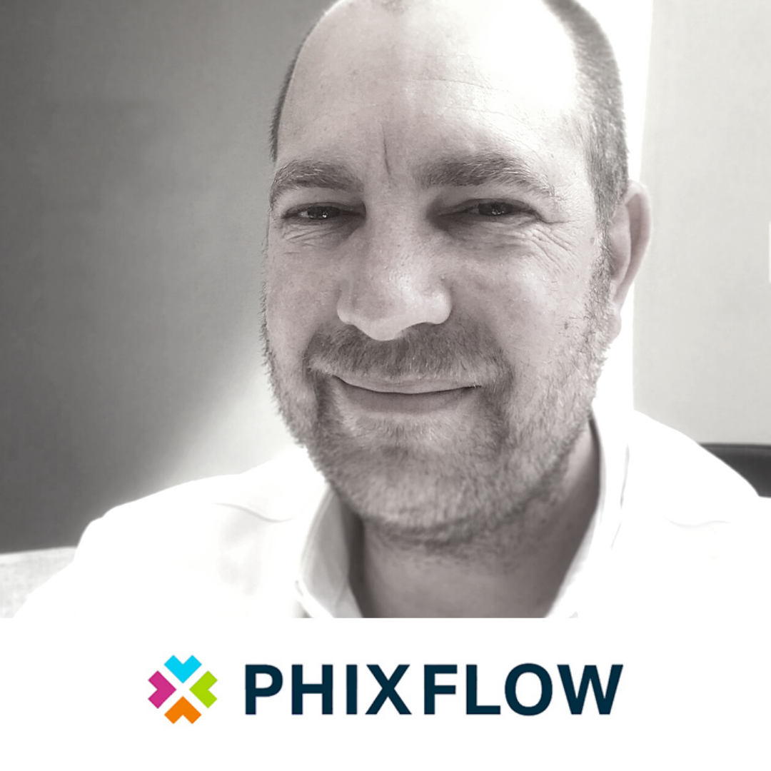 PhixFlow appoints Marketing Director to drive future growth